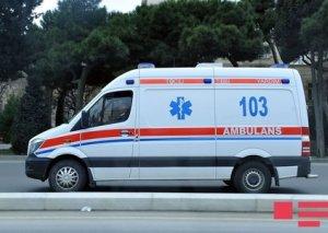 Gəncədə dərmandan zəhərlənən 60 yaşlı kişi ölüb