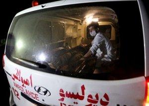 Əfqanıstanda qızıl mədənində torpaq sürüşməsi olub, 5 nəfər ölüb