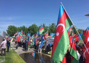 Diaspora təşkilatlarının köhnə problemi