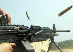 Ermənistan silahlı bölmələri atəşkəs rejimini 22 dəfə pozub