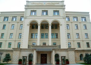 Müdafiə Nazirliyi ilə Ombudsman tədbirlər planı imzaladı