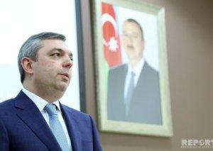 Samir Nuriyev Vətəndaşlıq Məsələləri Komissiyasının sədri təyin edilib