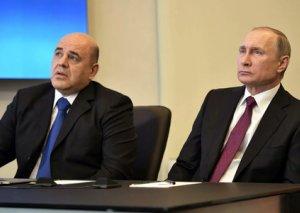 Putinin şah gedişi: