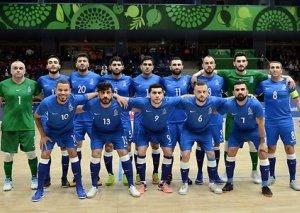 Xorvatiya - Azərbaycan oyununun hakimləri müəyyənləşib