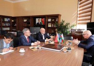 Belarusun Gömrük Əməkdaşlarının İxtisasartırma və Yenidənhazırlama İnstitutu ilə Əməkdaşlıq sazişi imzalandı