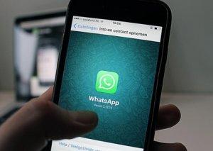 """""""WhatsApp""""la bağlı xəbərdarlıq edildi"""