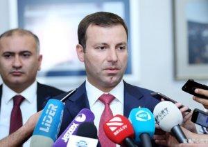 """Elxan Məmmədov: """"AVRO-2020 üçün 111 min bilet xarici vətəndaşlar tərəfindən alınıb"""""""