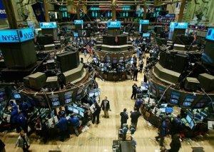 Ötən il qlobal birjaların bazar dəyəri kəskin artıb