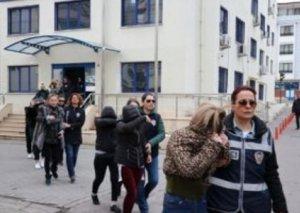 Türkiyədə fahişəliklə məşğul olan qadınlarda HİV və Hepatit B virusu aşkarlandı