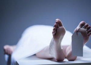 Bakıda 49 yaşlı kişi narkotikdən zəhərlənərək ölüb