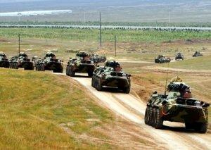 Azərbaycan Ordusu düşmənə dərs verməyə hər an hazırdır