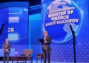Samir Şərifov ABŞ-da yəhudi təşkilatının toplantısında iştirak edib