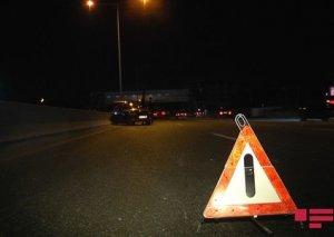 Astarada avtomobilin körpüdən aşması nəticəsində ölən sürücünün adı məlum olub - Foto