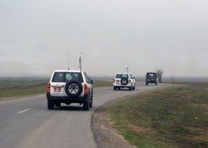 Azərbaycan və Ermənistan qoşunlarının təmas xəttində monitorinq keçiriləcək