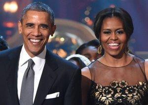 Obama və xanımı bu dəfə film çəkəcək