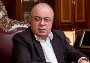 Deputat Madər Musayev:
