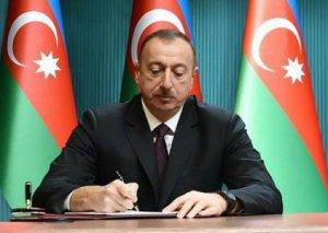 Prezident yaşayış məntəqələrinin qazlaşdırılması ilə bağlı sərəncam imzaladı- SİYAHI