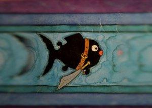 """""""Qara balığın nağılı"""" nümayiş olunacaq"""