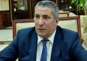 """Siyavuş Novruzov: """"Əhalimiz narahat olmasın dövlət, dövlət başçısı onların yanındadır"""""""