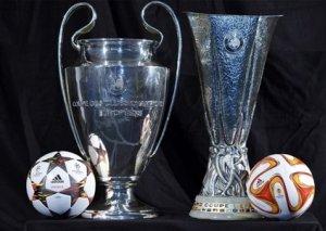 UEFA avrokubokları dayandırdı - RƏSMİ