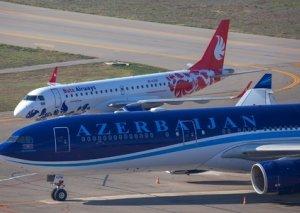 Azərbaycan Dubay, Doha, Daşkənd, Lvov, Minvod və başqa şəhərlərə uçuşları dayandırdı - SİYAHI