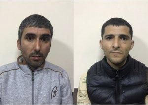 Bakıda narkotik satışı ilə məşğul olan dəstə üzvləri saxlanıldı - FOTOLAR
