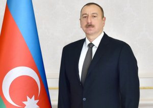 Azərbaycan Prezidentinin Təhlükəsizlik Xidməti yaradılıb