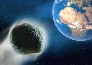 Yerə nəhəng asteroid yaxınlaşır-