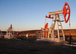 """""""Brent"""" markalı neftin qiyməti 25 ABŞ dollarından aşağı düşdü"""