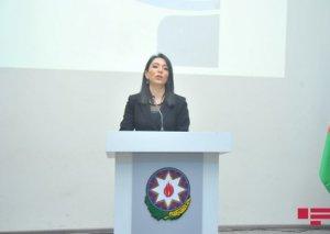 Ombudsman BQXK nümayəndəsi ilə Suriyada əsirlikdə olan azərbaycanlıların vəziyyətini müzakirə edib