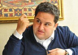 Murad Dadaşovdan qərar: