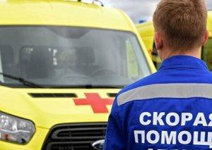 Rusiyada iki avtobus xəndəyə düşüb, 3 nəfər ölüb, 15 nəfər xəsarət alıb
