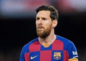 Messi pandemiya ilə mübarizəyə 1 milyon avro ayırıb