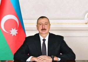 İlham Əliyev Azərbaycanlıların Soyqırımı günü ilə əlaqədar paylaşım edib