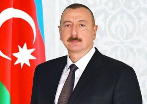 Prezident İlham Əliyev Azərbaycan Ordusunun aprel qələbəsi ilə bağlı paylaşım edib