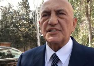"""Komissiya sədri olmaq istəyən Əli İnsanova YAP-dan """"Evdə qal"""" çağırışı"""