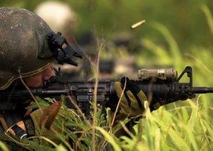 Ermənistan silahlı qüvvələri atəşkəsi 25 dəfə pozub