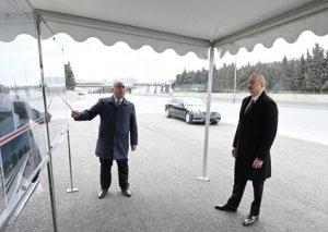 Bakı-Sumqayıt yolunda yeni dəmir yolu körpüsü inşa ediləcək