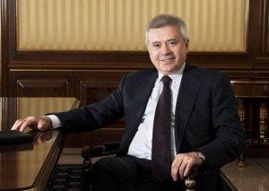 """Azərbaycanlı milyarder """"Forbes""""in siyahısında rusiyalılar arasında ilk beşlikdə"""