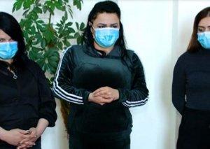 Gəncədə karantin rejimini pozan kafe aşkarlanıb - FOTO