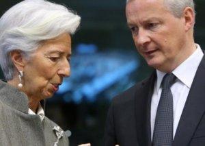Avropa Mərkəzi Bankı: