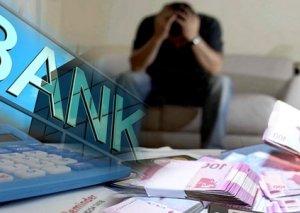 Bağlanan banklardakı əmanətlərin taleyi –