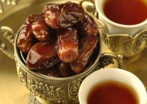 Ramazan ayının 6-cı günü: imsak, iftar vaxtı və dua