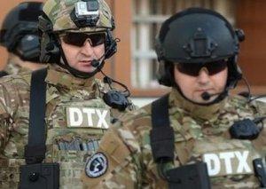 DTX və Baş Prokurorluq DSX-də əməliyyat keçirdi