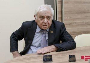"""Aqil Abbas: """"Neftçi"""" Azərbaycan futbolunun """"flaqman""""ı deyil"""""""