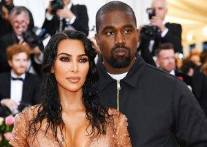 Kanye Uest boşanır?