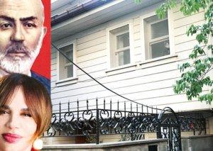 Sezen Aksu məşhur şairin evini gözəllik salonuna çevirdi, tənqid edildi