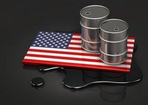 API son iki ayda ilk dəfə ABŞ-ın neft ehtiyatlarının azalacağını proqnozlaşdırıb