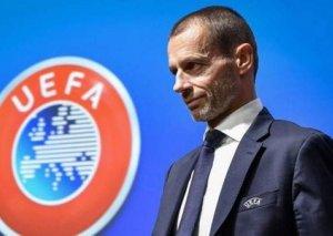"""UEFA prezidenti: """"Virusdan qurtulduğumuz zaman hər şey əvvələ dönəcək"""""""