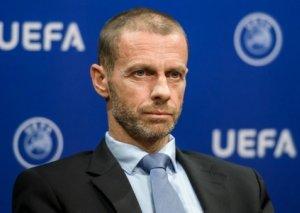 UEFA prezidenti AVRO-2020 ilə bağlı bir milyon avroluq mərcə girməyə hazırdır